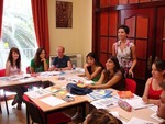 Dynamic Spanish lessons, Camino Barcelona
