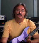 Rick Okie, Co-Founder of VideoGuitarLessons.com