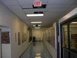 Camera Installation in Hallway