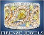 Simon G Collection at Firenze Jewels