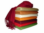 The Pashmina Store Shawls and Wraps