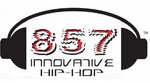 857 logo