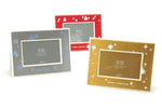 Holiday Mailable Frames