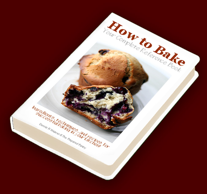 The Prepared Pantry Publishes How To Bake A Ground