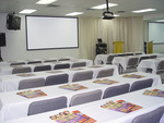 American Institute of Intradermal Cosmetics - Lecture Hall