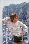 Jeannette Belliveau, author