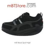mBT Black Sport HIgh