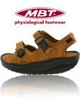 mBT shoes by Masai Barefoot Technology