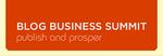 Blog Business Summit Logo