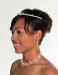 Razzle Dazzle Bride