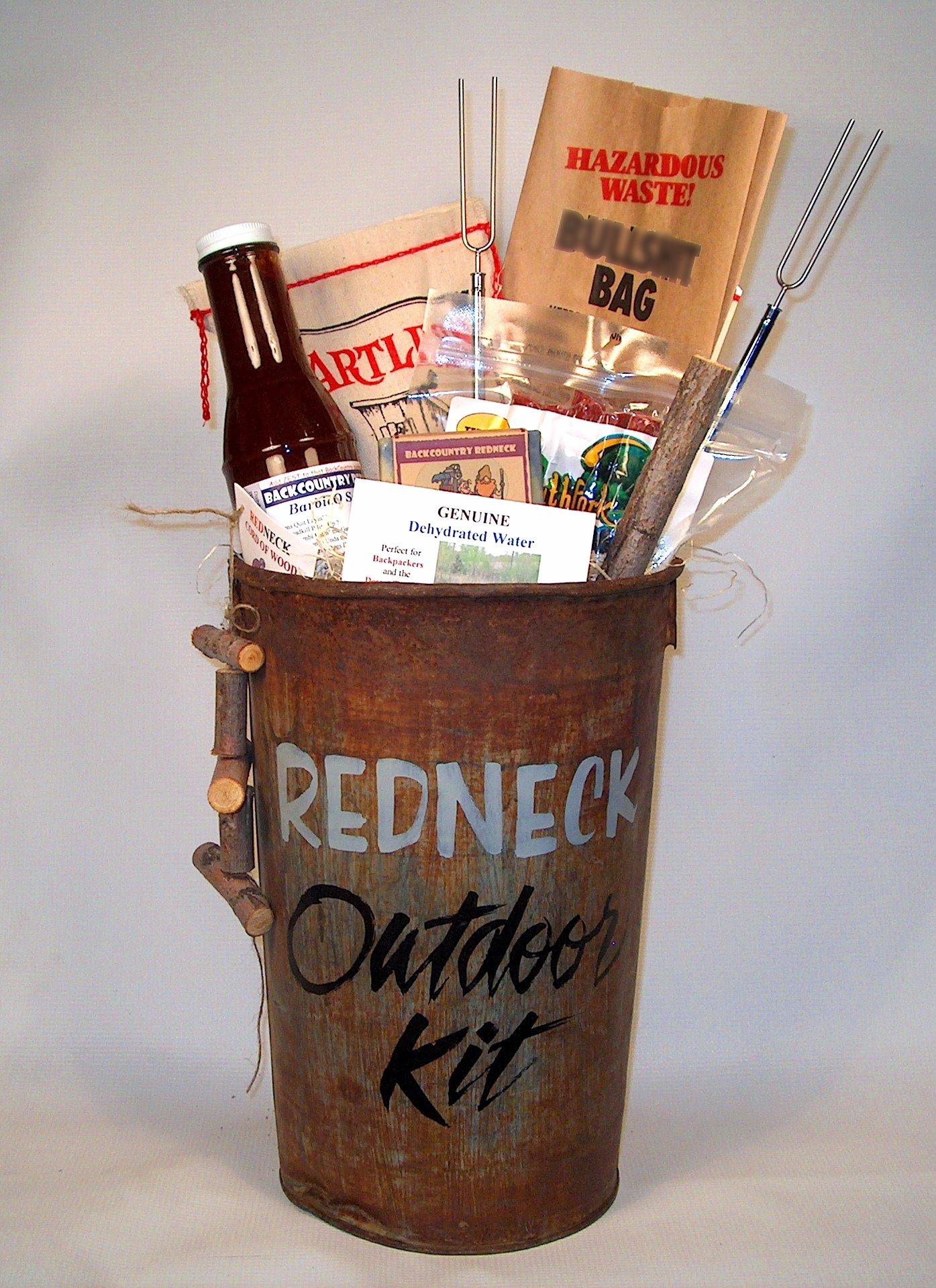 Homemade redneck gifts ideas