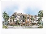 Rendering of Outrigger Harbour in Jensen Beach, Florida