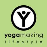 YOGAmazing Color Logo