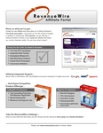 RevenueWire Fact Sheet