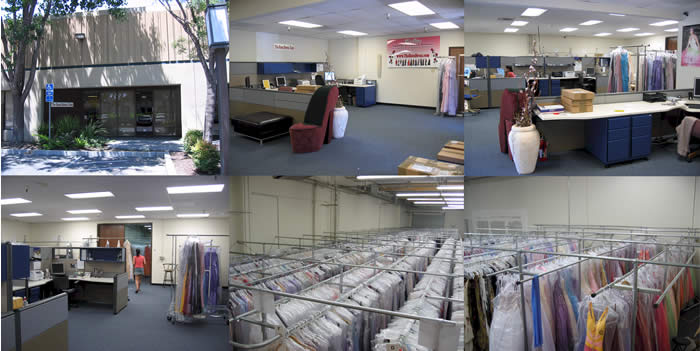 New Warehouse for TheRoseDress.Com - New Inventory Added ...