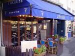 L'Ecluse Wine Bar, Paris