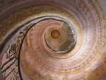Great Spiral Staircase, Melk