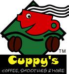 Cuppy's Logo