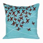 Air Traffic Control Pillow