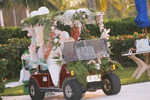 Just Married At The Bahama Beach Club!