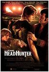 The HeadHunter Movie Poster