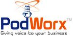 PodWorx, LLC Logo