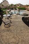 View thousands of decorative concrete photos for design ideas at The Concrete Network (www.ConcreteNetwork.com).