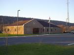 Hampshire County 911 Center