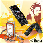 Wirefly Names Best-Selling Music Phones