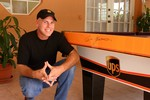 John Conod, Owner of eXtreme Custom Billiards