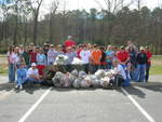 Community Litter Cleanup