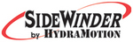 Side Winder Surface Cleaners were donated by Hydramotion