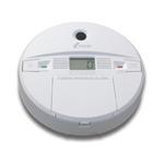 Carbon Monoxide Detectors are Recommended
