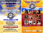 Duffy's Hope 4th Annual Charity Siftball Game