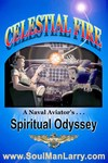 Celestial Fire front book cover