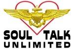 Soul Talk Unlimited logo