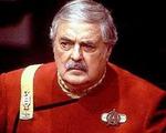 """James Doohan -- """"Scotty"""" -- from the orginal """"Star Trek"""" series  (AP)"""