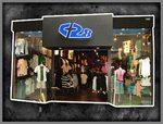 C28 Retail Storefront