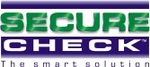 Secure Check Logo