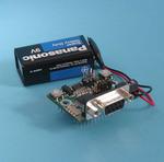 Micro/sys MCB08