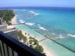 view from Waikiki