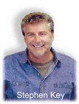 Stephen Key, American Inventor Consultant