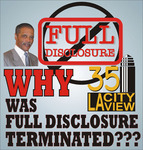 Why Did the Public Channel Terminate Full Disclsoure?