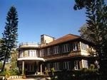 Hotel Aranya in Thekkady.