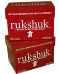 Rukshuk - 'the Game of Rock Balancing' [Box]