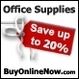 BuyOnlineNow.com – Online Office Supply Superstore Expands Volume Saving Program to Include Over 11,000 Office Products