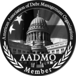 Look for the AADMO Logo