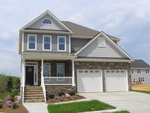 Award Winning Avalon Model Home
