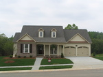Award Winning Prestwick Model Home
