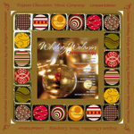 Whitney Wolanin Belgian Chocolates Music Company Box